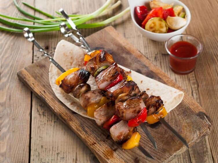 How to cook the right kebab?