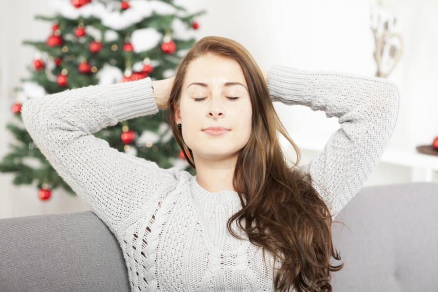 Как избавиться от скуки в начале нового года?