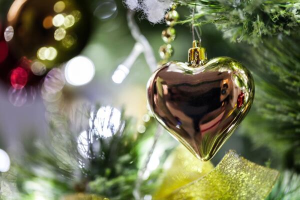 Золушка из офиса. Как звучит новогоднее танго? Часть 2