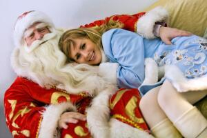Добрый ли Дед Мороз?