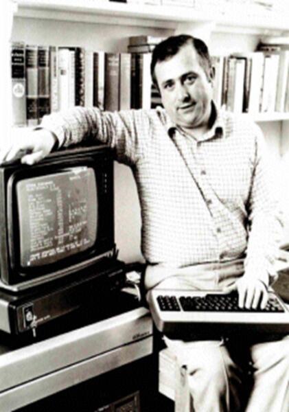 Майкл Олдрич, 1979 год
