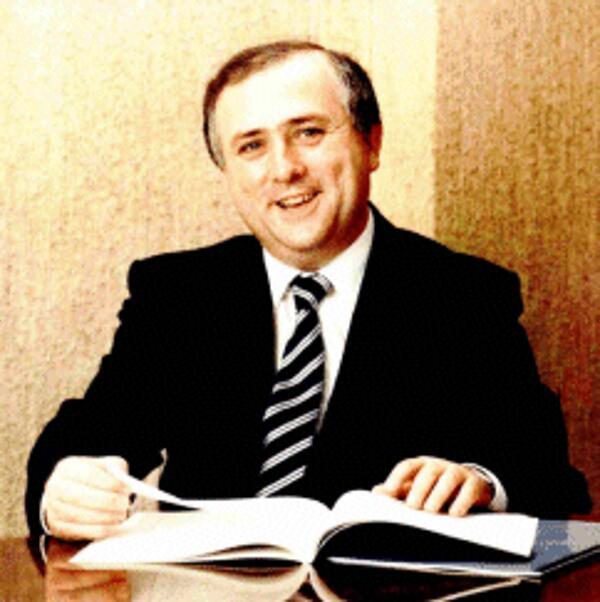 Майкл Олдрич, 2000 год