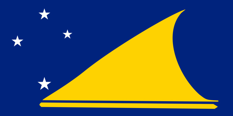 Знак Токелау