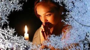 Рождественские гадания. Передавать ли традицию детям?