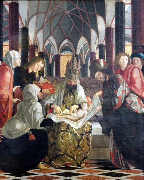 Скольких женщин создал Бог? Читаем Библию