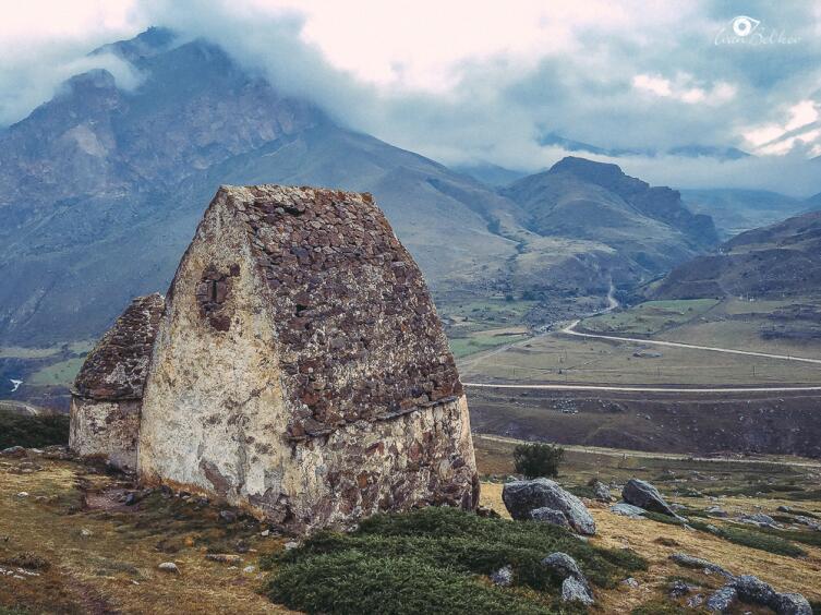 Загадки Кавказа. Какие тайны хранит Чегемское ущелье?