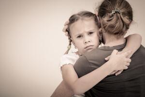 Неполная семья. Как объяснить ребенку, где его папа?