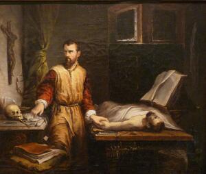 Амбруаз Паре. Кто положил начало военно-полевой хирургии?