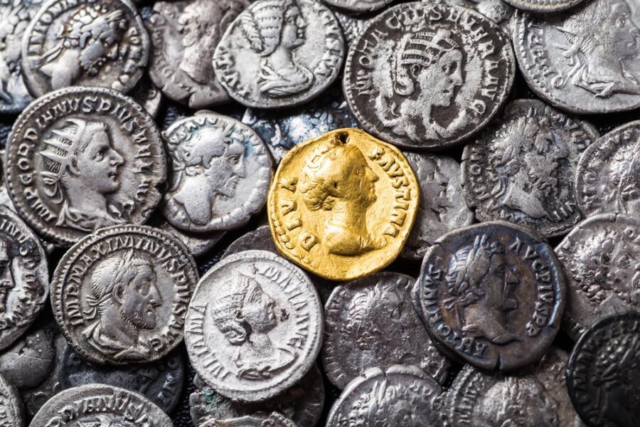История фальшивых денег. Когда деньги стоили столько, сколько на них было начеканено?