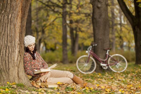 Почему необходимо читать литературу разных стран и народов?