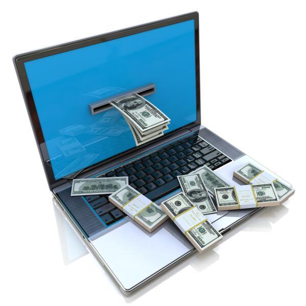 Как в интернете заработать деньги на ноутбук