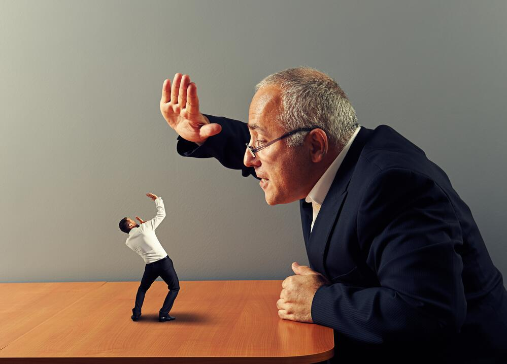 Как научиться не психовать и не срываться?