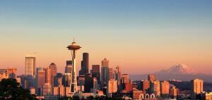 В честь кого назван город Сиэтл?