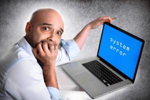 А вы обезопасили себя от возможного сбоя компьютера?