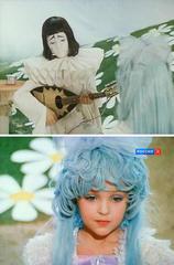 Как создавались песни к фильму «Приключения Буратино»?