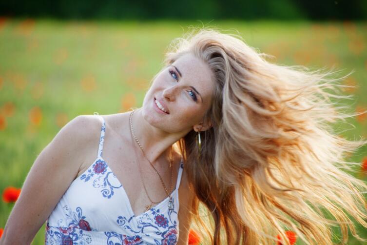 Красивые густые волосы. Достижима ли мечта?