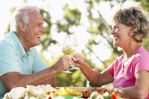 Что и как едят долгожители?