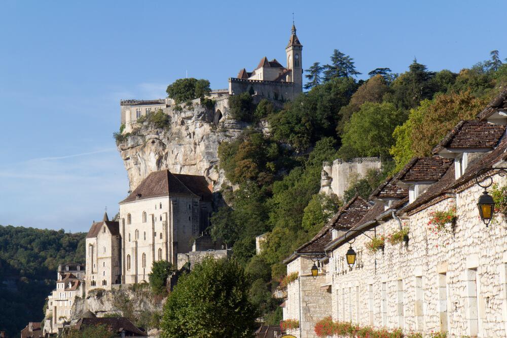 Жители высоких замков имели представление о высоте