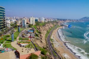 Когда и кем был основан город Лима?