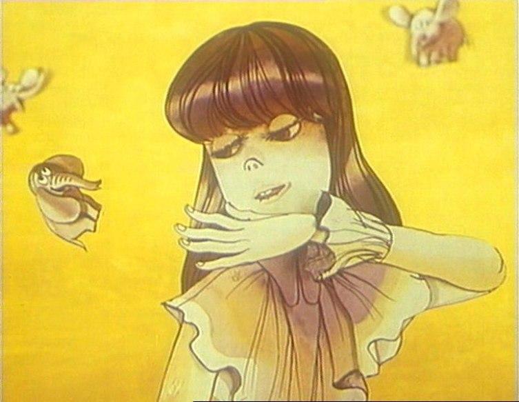Ко дню рождения Льюиса Кэрролла. Какую экранизацию «Алисы» я считаю лучшей и почему?