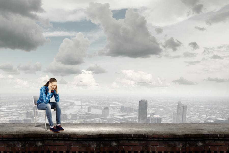 Как найти выход из безвыходной ситуации?