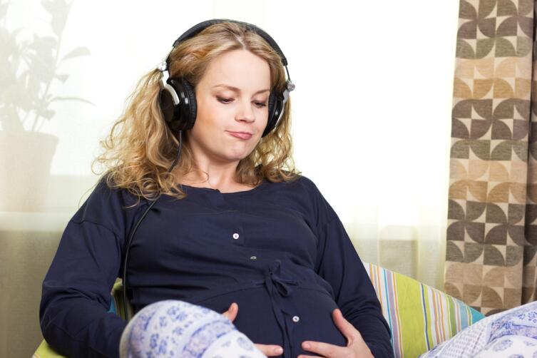 Беременность – прекрасное время или тяжелое бремя?