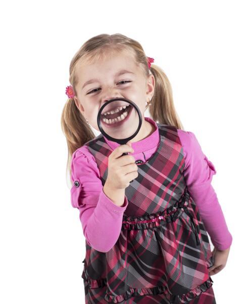 Молочные зубы ребёнка: как сохранить их здоровыми?