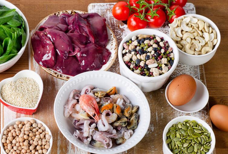 Какие питательные вещества определяют психическое здоровье и где их найти?