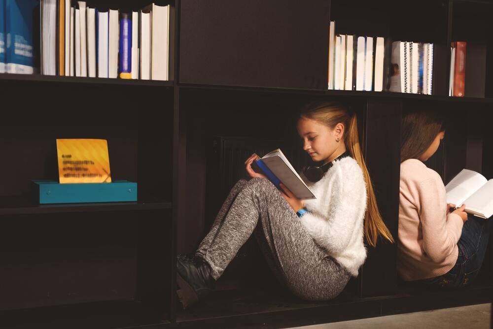 Почему не следует наказывать детей за двойки?