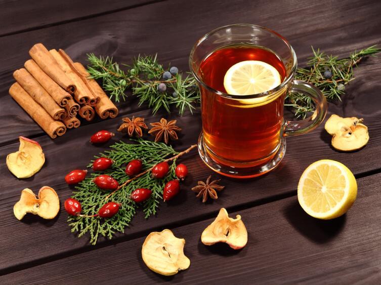 Чей чай чаистее?