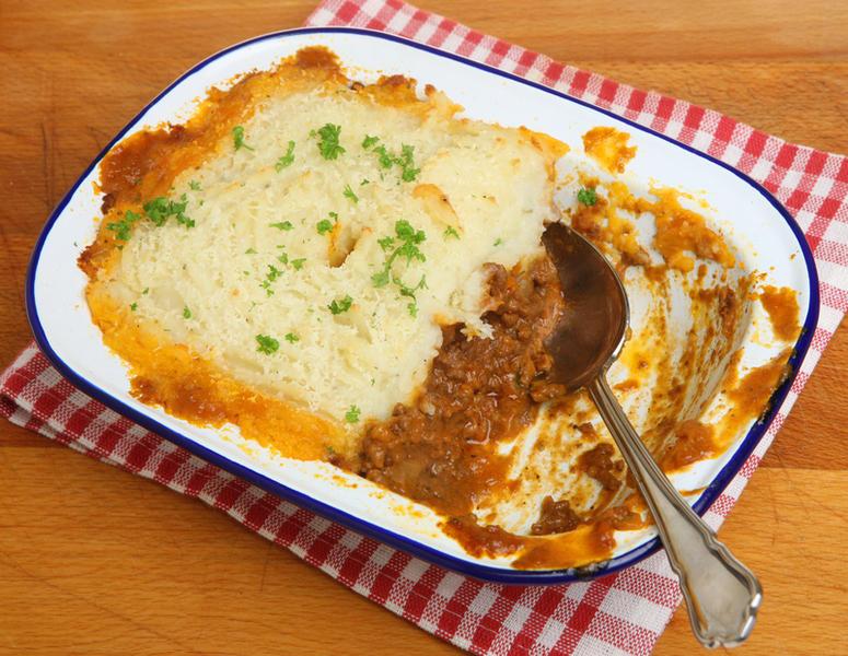Блюда для детей лучше готовить в эмалированной посуде