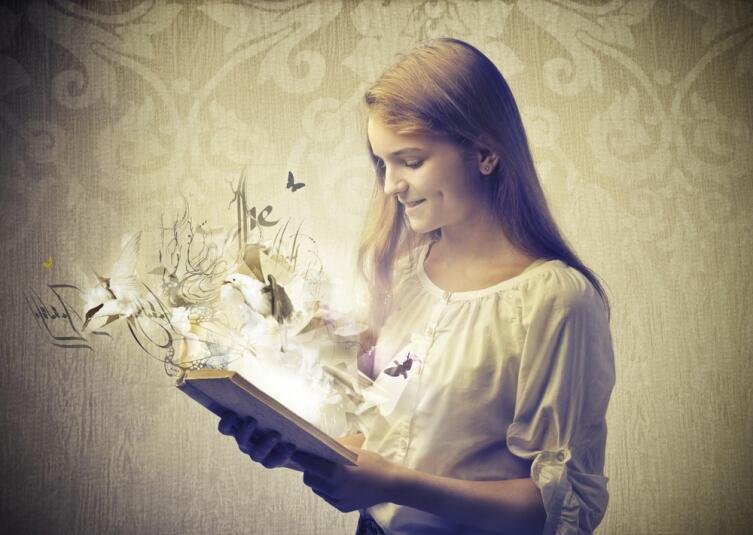 Почему читать книги лучше, чем смотреть фильмы?