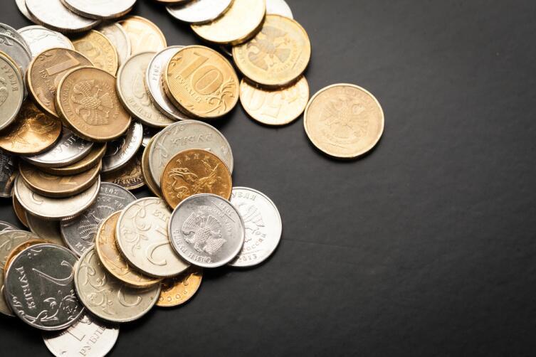 Сколько стоит современная монета?