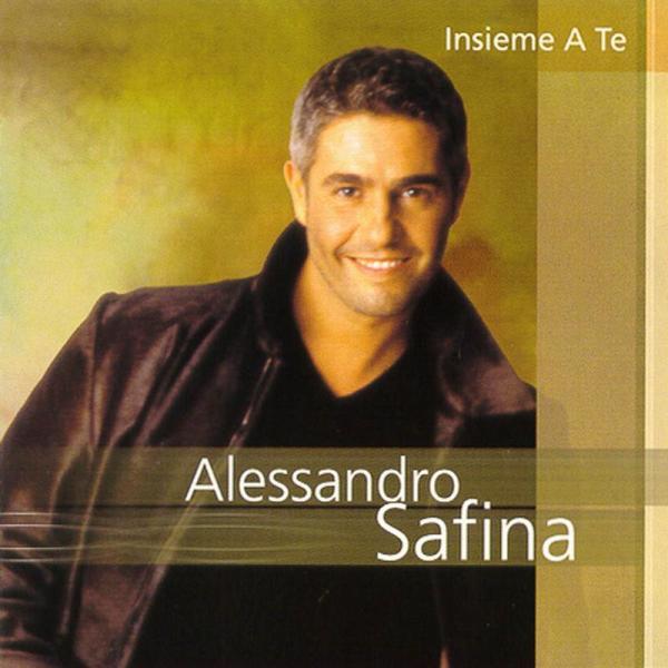 Алессандро Сафина