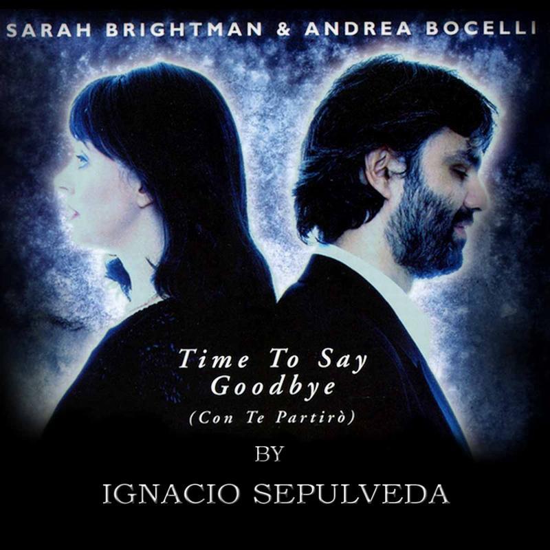 Классические кроссоверы. Как немецкий боксёр раскрутил песню «Time To Say Goodbye»?
