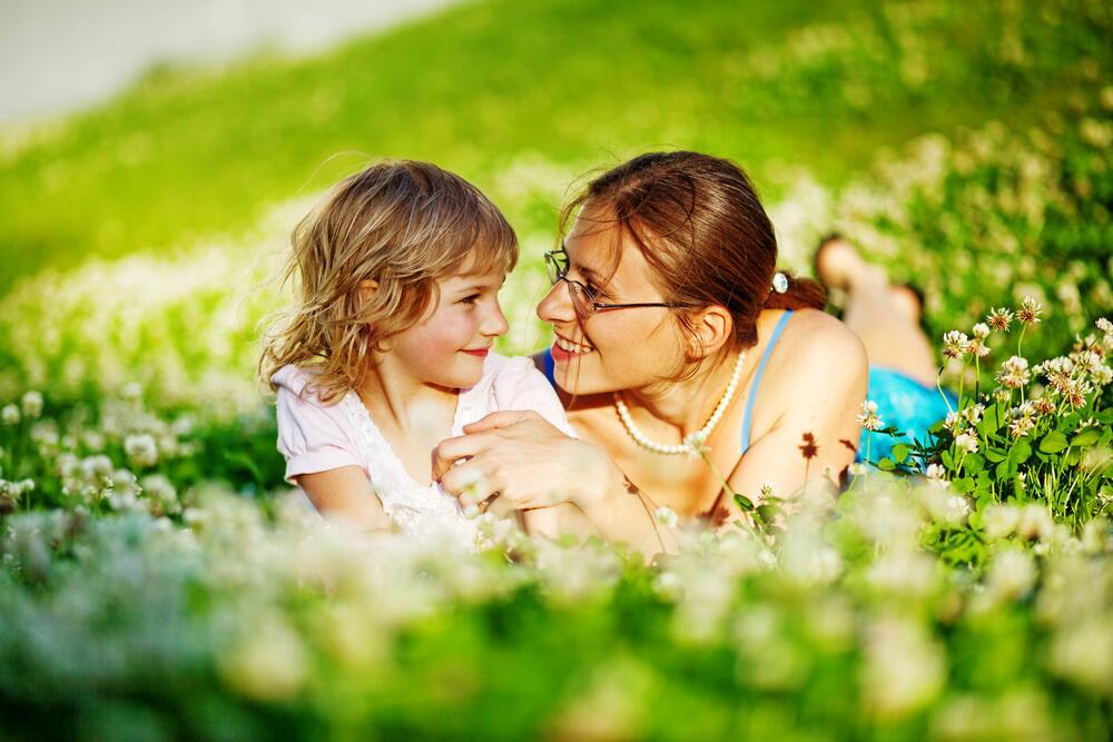 Как в увлекательной форме познакомить малыша с миром растений?