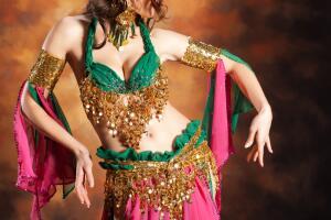 Танец жизни - танец живота. Как раскрыть потенциал своего очарования?