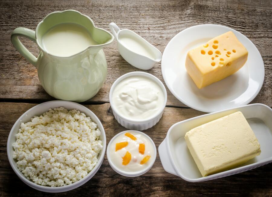 Отдавайте предпочтение натуральным продуктам и всегда читайте состав!
