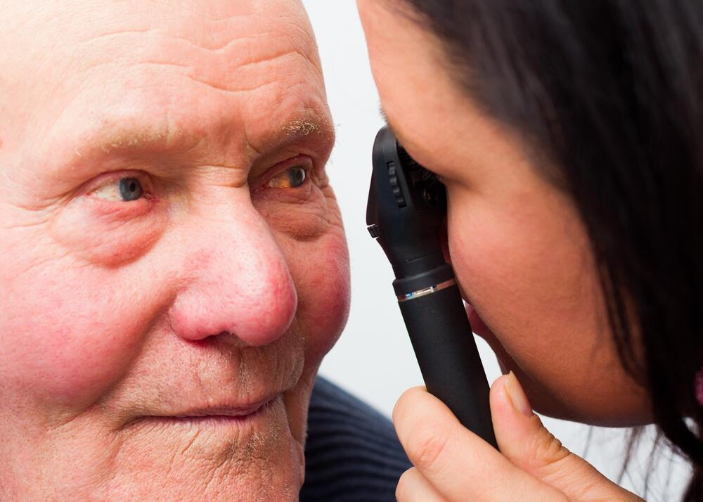 Курс лечения от близорукости