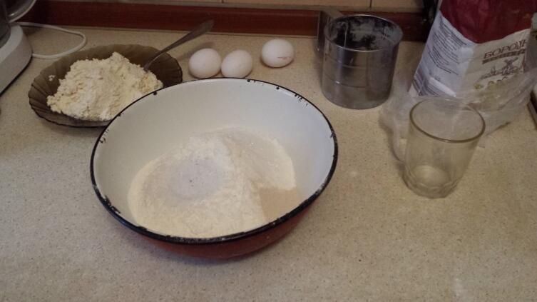 Как приготовить хачапури по-аджарски?
