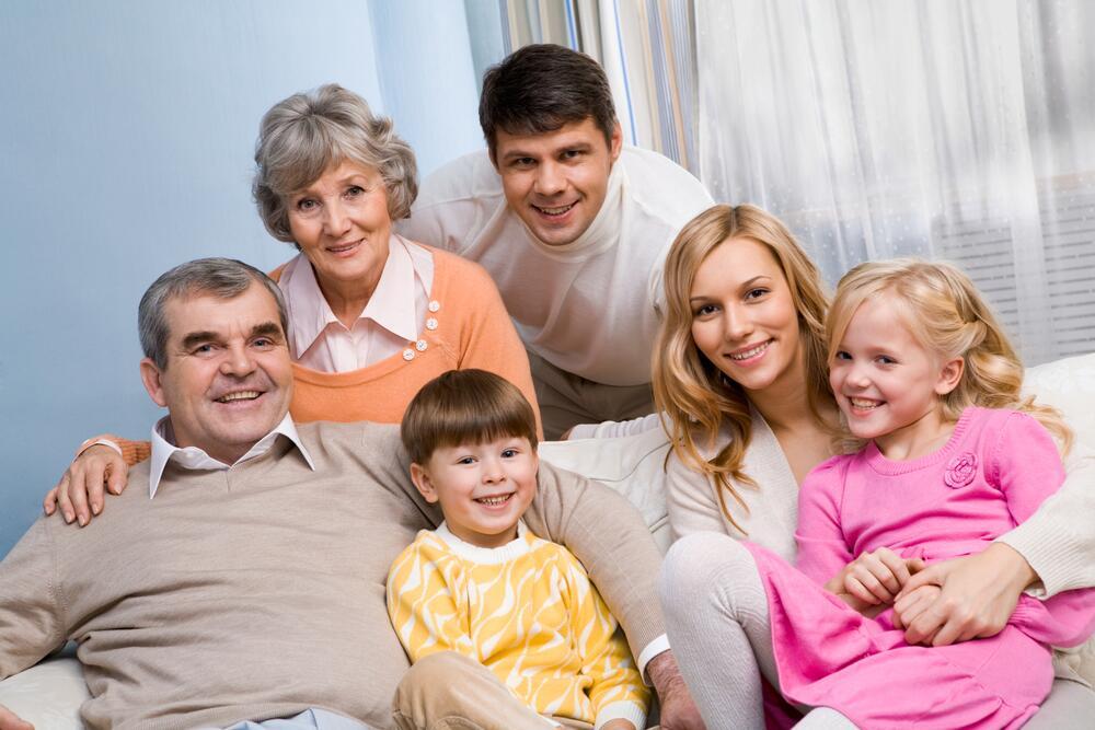 Как наладить отношения с пожилыми родителями?