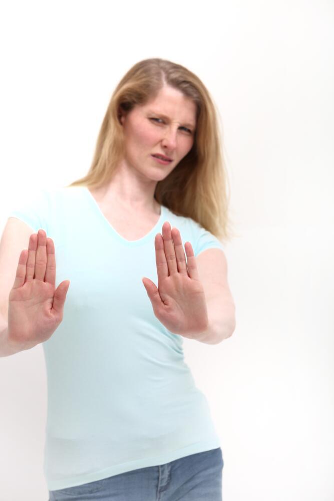 «Сильная женщина» - понятие-пустышка?