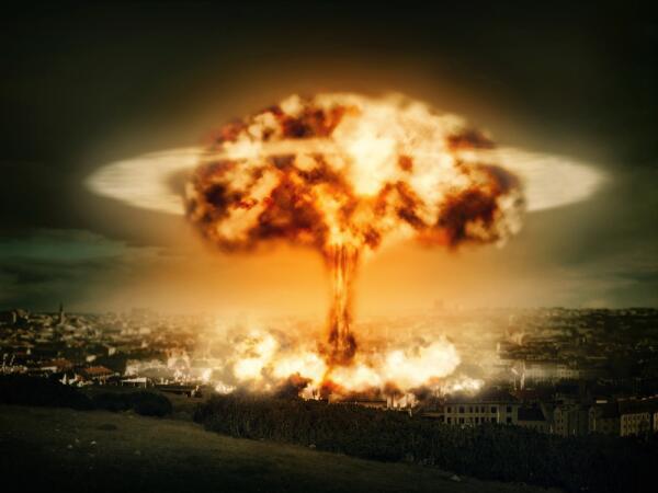 Как подполковник Станислав Петров спас мир от ядерной войны?