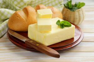 Чем полезно сливочное масло?