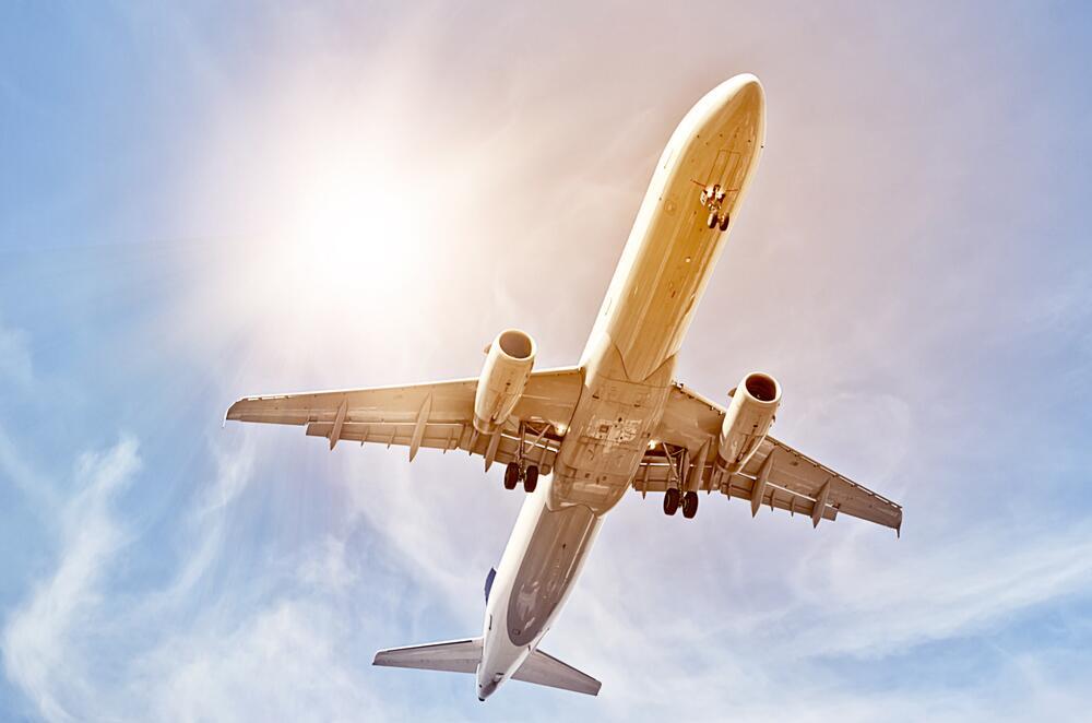 Приятных путешествий и успешных бизнес-поездок!
