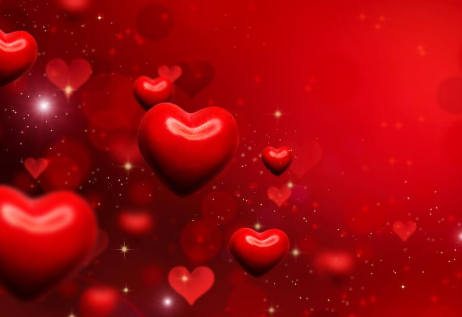 Как День Валентина может разрушить отношения? Два факта, о которых говорят ученые