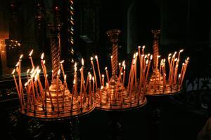 Как научиться делать церковные свечи?
