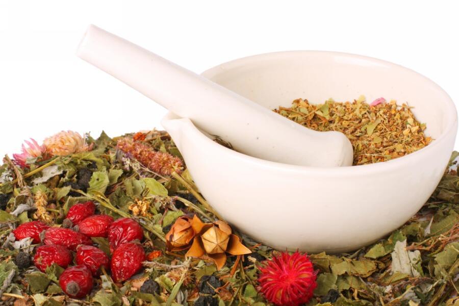 Народные рецепты для здоровья