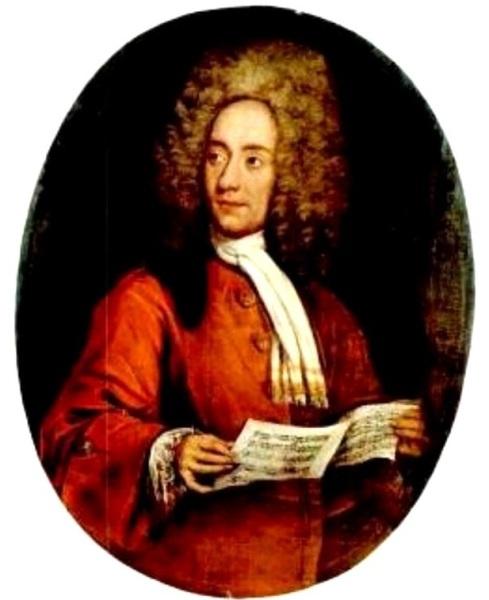Томазо Джованни Альбинони (1671-1751)