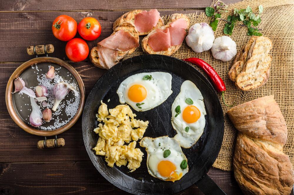 Завтрак Диета 5. Диета номер 5: меню и рецепты на каждый день